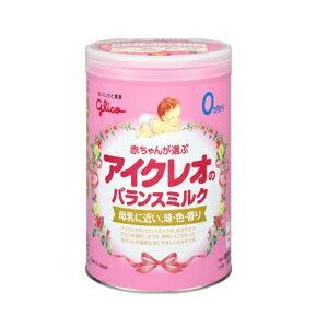【アイクレオ】0ヶ月から アイクレオのバランスミルク 800g【P25Apr15】