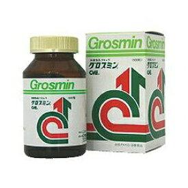 【送料無料!】【クロレラ工業】グロスミン 1000粒 健康補助食品