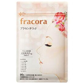 【協和】フラコラ プラセンタつぶ 90粒