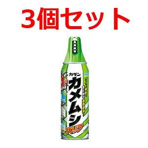 【フマキラー】カダンカメムシバリア 450mL【お得な3本セット!】