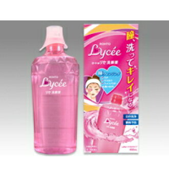 450 ml of ROHTO Pharmaceutical Co., Ltd. Rohto lycee washing eyes medicine