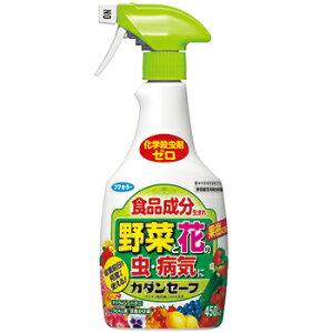 【フマキラー】カダンセーフ  450ml※お取り寄せ商品