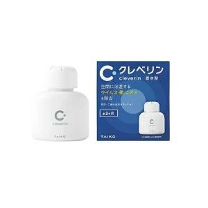 【大幸薬品】 除菌 消臭クレベリン ゲル 置き型 150g【リニューアルパッケージ】