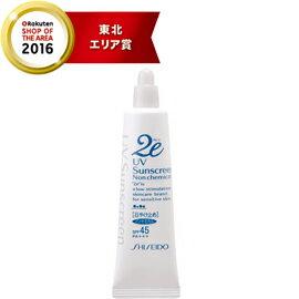 資生堂 2e ドゥーエ 日焼け止め 【ノンケミカル】 SPF45 PA+++ 40g【P25Apr15】
