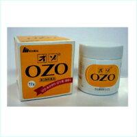 【第3類医薬品】【明治薬品】【第3類医薬品】オゾ (OZO) 72g