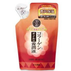 【ロート製薬】50恵オイルIN養潤液替 200ml