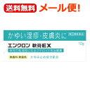 【第(2)類医薬品】【送料無料!メール便!】【ライオン】エンクロン軟膏EX12g