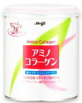 明治氨基胶原蛋白 200g