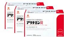 【送料無料!! まとめ割!!】 アリナミンR 80ml×30 【30本】【smtb-TD】【tohoku】