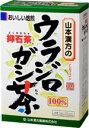 山本漢方 ウラジロガシ茶 100% 5g×20包【P25Apr15】