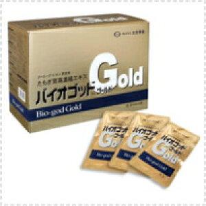 【太田胃散】 バイオゴッドゴールド 80ml×30袋入り【たもぎ茸】【P25Jan15】