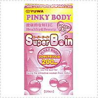 【スーパービーイン】PINKY BODY Super B-in(Boin) 150粒【P25Jan15】