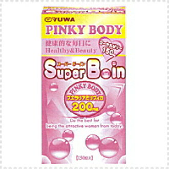 PINKY BODY Super B-in(Boin) 150粒