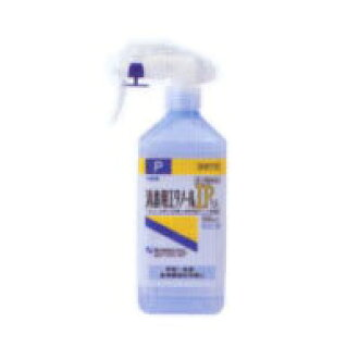 Ethanol disinfectant spray IP-500 ml