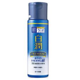 【ロート製薬】肌研(ハダラボ)白潤プレミアム薬用浸透美白化粧水 170ml