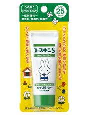 【ユースキン】ユースキンSUVミルク(ミッフィー)【SPF25・PA++】40g