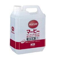 【H+Bライフサイエンス】マービー低カロリー甘味料液状業務用5.5kg(5500g)