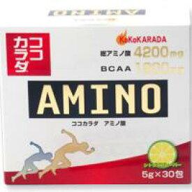 【コーワリミテッド】ココカラダアミノ酸 5g×30包