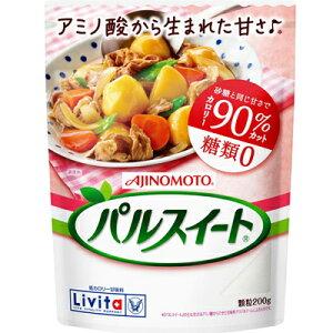 Livitaパルスイート  顆粒袋入り 200g 【大正製薬 リビタ】【P25Apr15】