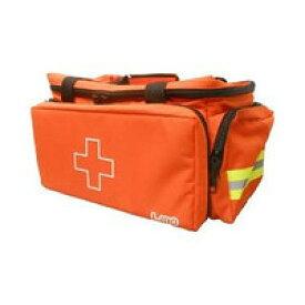 【送料無料】【※お取り寄せ】【日進医療器】【救急用品・防災用品】エルモ救急バッグ多機能ポケットLサイズ