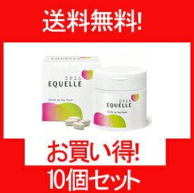 【大塚製薬】【送料無料!!】エクエル112粒入 10個セット