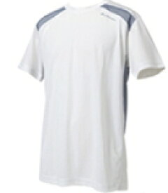 【お取り寄商品】【phiten】ファイテン RAKUシャツ ソフトクール 【メンズ】 【ホワイト・LLサイズ】1着 【P25Jan15】