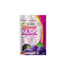 【ポッカサッポロ】フルーツサプリ鉄分たっぷりプルーン 70g