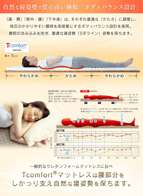ダブルティーコンフォート寝具TEIJINダブル寝具寝具ダブルTcomfortマットレス