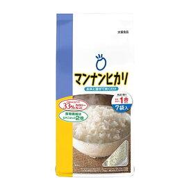 マンナンヒカリ スティック 75g×7袋【D】