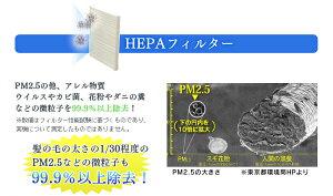 加湿空気清浄機HXF-A25送料無料加湿器空気清浄機アイリスオーヤマ加湿機空気清浄器静音タイマー付きアイリスタバコ10畳花粉おしゃれコンパクト小型加湿機能付き湿度センサーPM2.5ウイルスペットにおいハウスダスト一人暮らし