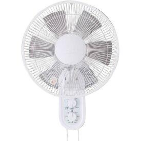 【あす楽】扇風機 TEKNOS メカ式壁掛け扇風機 KI-W289I送料無料 シンプル リビング タイマー 首振り オフィス 涼しい 夏 寝室 ファン 30cm羽 6枚羽 メカ扇風機 風量3段階 フラットガード テクノス TEKNOS TEKNOS 【D】【H・拡販】[夏家電]