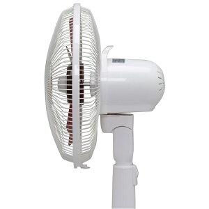 【送料無料】【10台セット】efeel(エフィール)メカ式リビング扇風機EFA-32アイリスオーヤマ