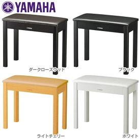 【送料無料】ヤマハYAMAHA 固定椅子 BC-108 DR BK LC WH 【K】 おしゃれ 【楽ギフ】