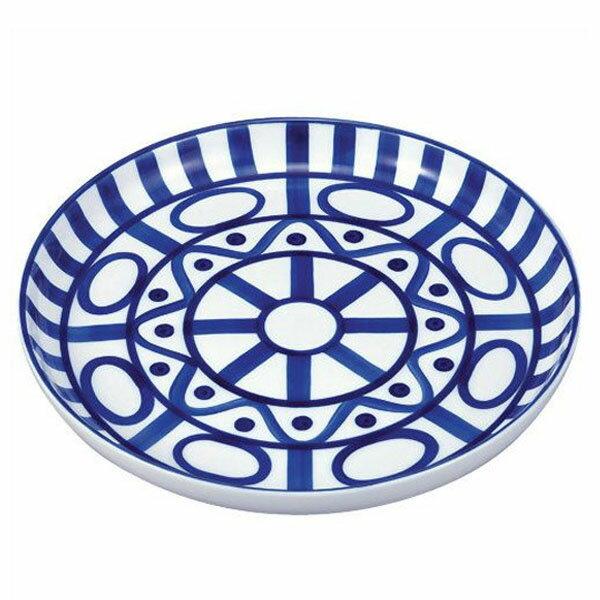 【B】DANSK アラベスク ランチョンプレート 121509030080【sato】【ダンスク・キッチン用品・調理用品・食器・グラス・鍋】 おしゃれ 【楽ギフ】
