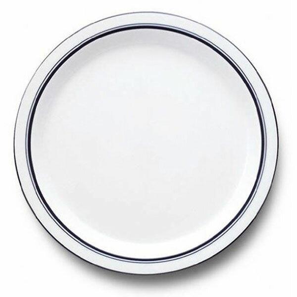 【B】DANSK TH07301CLビストロ ディナープレート 121509030100【sato】【ダンスク・キッチン用品・調理用品・食器・グラス・鍋】 おしゃれ 【楽ギフ】