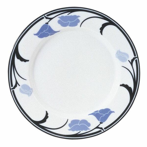 【B】DANSK 08302BL チボリ サラダプレート 121512010017【sato】【ダンスク・キッチン用品・調理用品・食器・グラス・鍋】 おしゃれ 【楽ギフ】