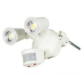LEDセンサーライト クラブアイ 20W SLS-CE20W-2P送料無料 電燈 電灯 らいと 明かり 電燈らいと 電燈明かり 電灯らいと らいと電燈 明かり電燈 らいと電灯 日動工業