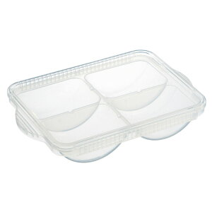 ≪ポイント5倍≫離乳食冷凍小分けトレー80ml×4 TRMR4ベビー 赤ちゃん 作り置き 食品保存 保存容器 食事 スケーター 【D】