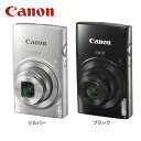 カメラ デジタルカメラ キャノン コンパクト IXY210送料無料 カメラ 写真 フォト CANON キヤノン シルバー・ブラック…