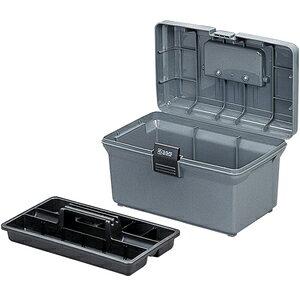 ハードケース 400【工具ケース/工具入れ/工具箱/ハードケース/収納ボックス/収納ケース】 アイリスオーヤマ
