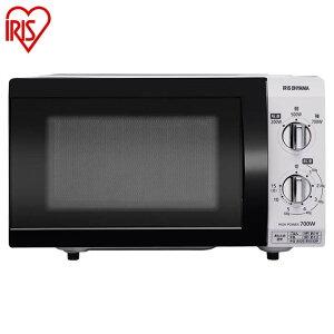 電子レンジフラットアイリスオーヤマ18LIMB-F184-5650Hz/東日本・60Hz/西日本フラットテーブルレンジ家電台所キッチン一人暮らし解凍あたため簡単調理家電キッチン家電簡単操作