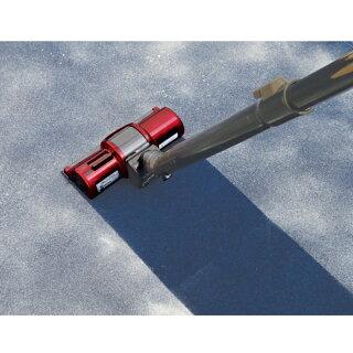 【送料無料】コンパクトサイクロンクリーナー毛取りヘッド・布団ヘッドIC-C100TKF-Rアイリスオーヤマ【●2】