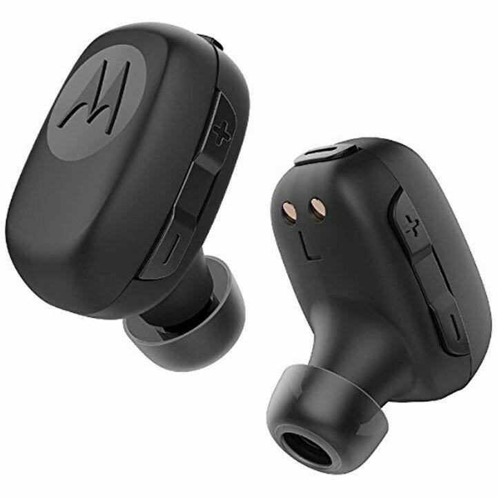 Bluetooth防水ワイヤレスイヤホン セラヴィ Motorola Stream CLV-626 76260001送料無料 ブルートゥース bluetooth 防水 イヤホン セラヴィ ワイヤレスイヤホン 音楽 音楽再生 シンプル 【D】
