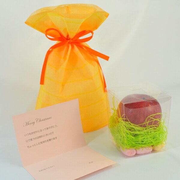 一粒のフルーツ 『メッセージと贈る パーソナルギフト』 【果物】【詰め合わせ】【ギフト】 【送料無料】【内祝い】【楽ギフ_のし宛書】