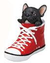 【全商品ポイントキャンペーン中】S8275  ウェルカムドック フレンチブルドック/ドック/犬/置物/オーナメント/ガーデニング/オブジェ…