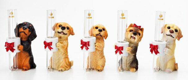 【02P01Oct16】【NEW】【全商品ポイントキャンペーン中】S1500 ガラス花瓶 一輪挿し ドック /ガーデニング/オブジェ/クリスマス/オーナメント/置物/ガーデン雑貨/ガーデンピック/ガラス花瓶/花瓶/母の日/父の日