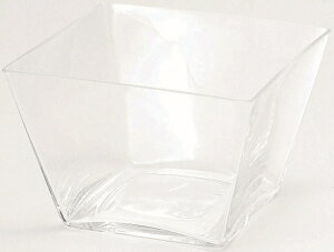 【ポイントキャンペーン中】S1010  ガラスプランター スプレッド/ガラス/プランター/インテリア