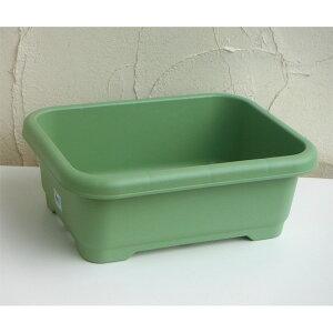 緑のやさいプランター40型(グリーン)