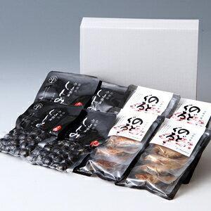 【送料込み】宍道湖大和しじみ(国産)レトルト140g&のどぐろセットLサイズ140g(みそ汁2〜3人前位)4袋のどぐろ60g×4袋レトルト140g4袋+のどぐろ4袋の白箱(包装済み)のセットです。加圧加熱殺