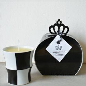 【予約販売開始】フレディ・マーキュリー来館記念キャンドル(波佐見焼)シトラス系の奥に英国紅茶が匂う大人の香り